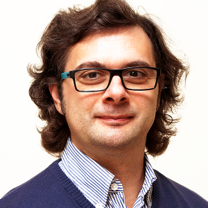 Alessandro Creazzo HANGAR Marketing e Comunicazione
