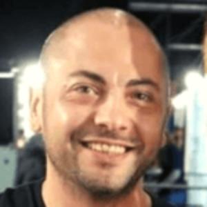 Jacopo Coccia