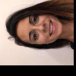 Fisioterapista Valentina Olivieri