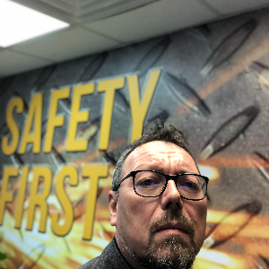 Sicurezza Macchine
