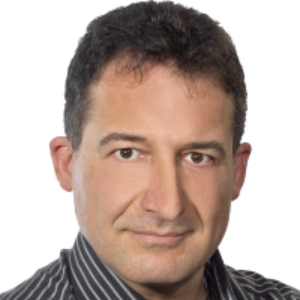 Mario Paracchino