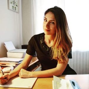 Silvia Malagoli Naturopata