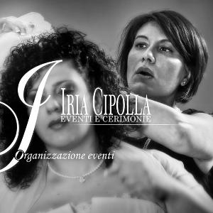 Iria Cipolla wedding planner