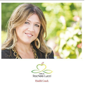 Dottoressa Rachele Lucci Health Coach