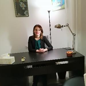 Psicologa Dott.ssa Laura Busà