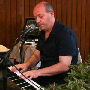 Mario Franceschini Insegnante Musica e Canto