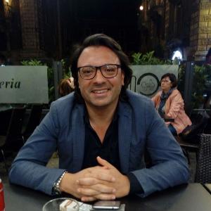 Dott. Davide Palillo Psicologo