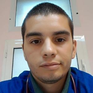 Dottor Nicola Mascia