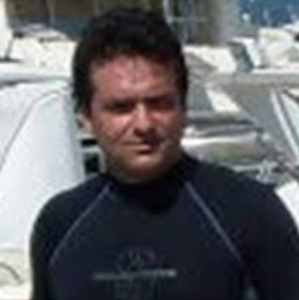 PADI Course Director Enzo Volpicelli CD#928572