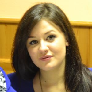 Elisa Secci Lingue